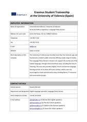 Fichier PDF traineeship at the university of valencia