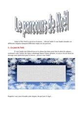 Fichier PDF concours noel