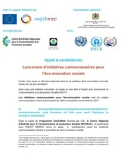 appel a candidature switchmed v 141215 9h16