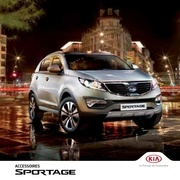 catalogue sportage