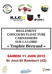 reglement float tube 2016 team 1