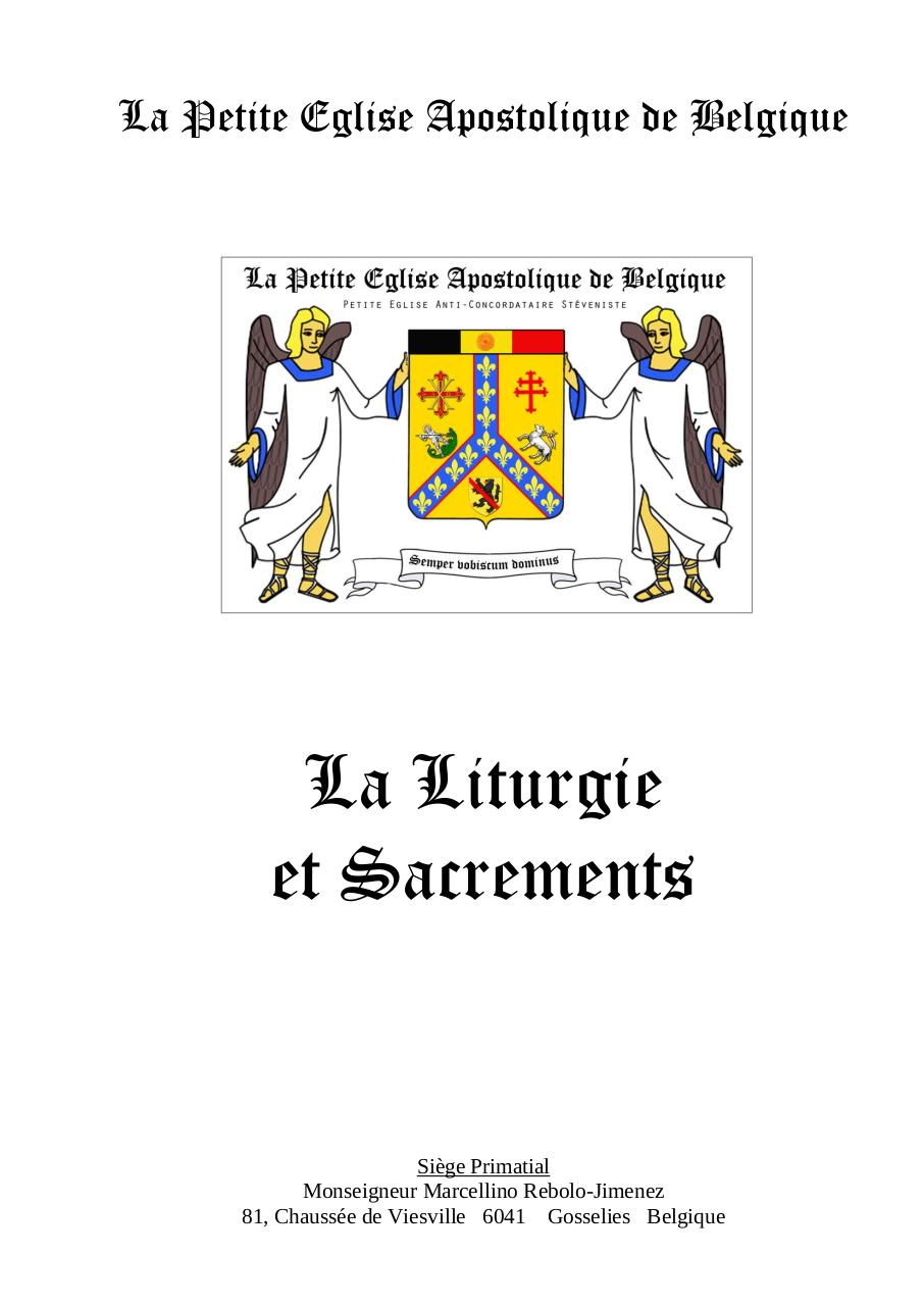 Aperçu du document Sainte messe.pdf - page 1/14