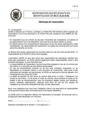 dossier d inscription wes 2016 1