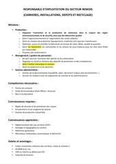 Fichier PDF chef de carriere alluvionnaire
