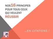 Fichier PDF citations a l approche de 2016