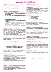 Fichier PDF reglement festiprev 2016
