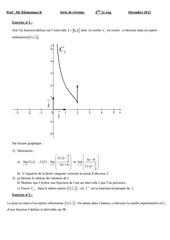 serie de revision bac sc exp
