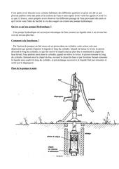 texte rp sur les inventions