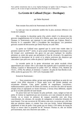 Fichier PDF teyjat grotte de caillaud 1903 speleo dordogne 1991