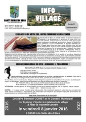 info village n 81 version internet 1