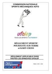 reglement sportif 2015 2016