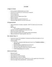 Fichier PDF liste bEbE
