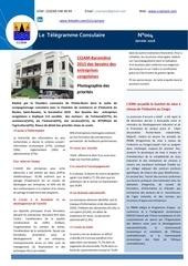newsletter janvier 1