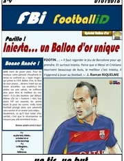 fbi n 9 iniesta un ballon d or unique