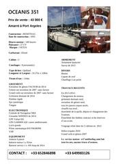 Fichier PDF fiche oceanis351b
