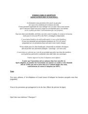 formulaire d adoption chat rtf1