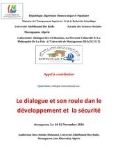 Fichier PDF appel a communications pour le quatrieme colloque
