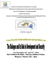 fourth international forum november 2016