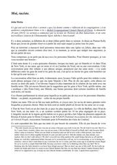 i racist traduction francaise