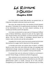 le royaume d oligon chapitre 23