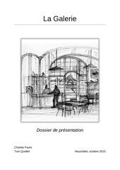 la galerie 5 dossier pdf