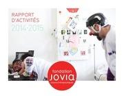 rapport activitEs 2014 2015