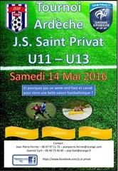 tournoi u11 u13 2016