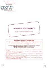 guide astreintes cdg74 version 2