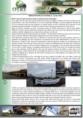 news otre idf 6 janvier 2016