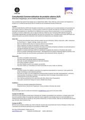 offre consultant little sun beta 160106 1