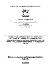 cctp appel d offre etude schema directeur dec2015