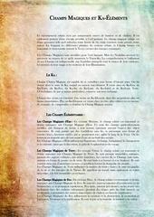 Fichier PDF champ magique