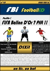 fbi n 10 fifa ballon d or pfft 2016