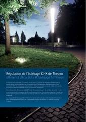knx brochure commande eclairage