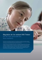knx brochure regulation climat ambiant