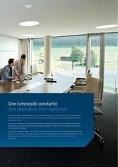 knx brochure regulation luminosite