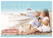le clos du bourg 2016 brochure