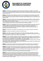 Fichier PDF reglement et conditions des fa