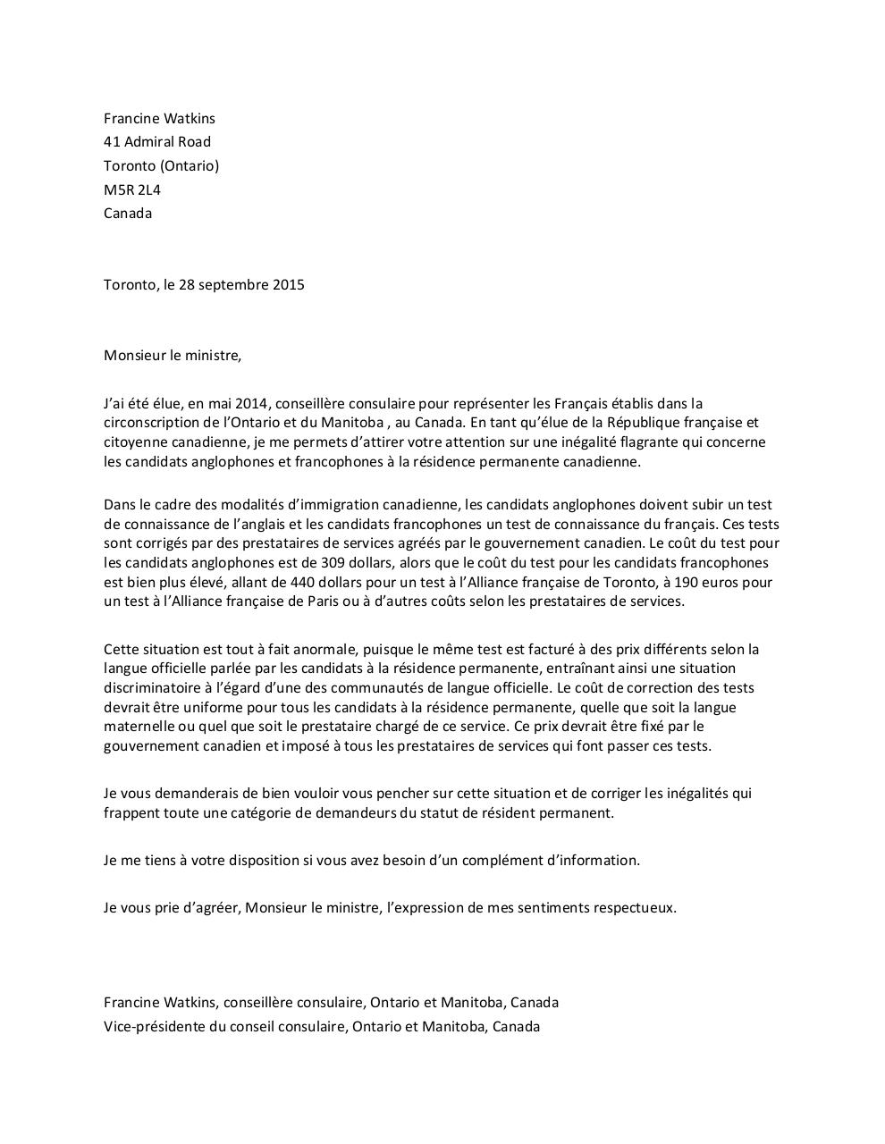 Aperçu du document Facturation du coût de correction des tests de langue .pdf - page 1/1