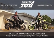 dossier sponsoring 2016