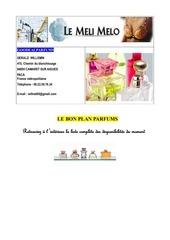 liste parfums fusionnee au 10 01 2016