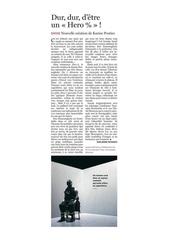 revue de presse hero mars 2015