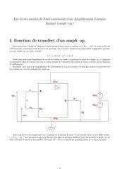 Fichier PDF ampli op