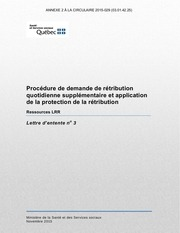 annexe 2 procedure rqs lrr 1
