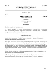 Fichier PDF as388 amendement