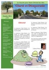 bulletin n 41 pdf