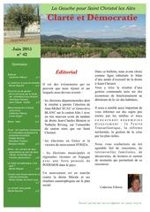 bulletin n 42 pdf