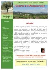 bulletin n 43 pdf