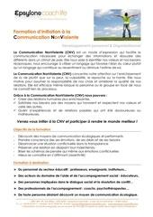 formulaire initiation cnv
