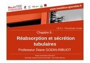 Fichier PDF l excretion urinaire